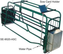 Farrowing Crates
