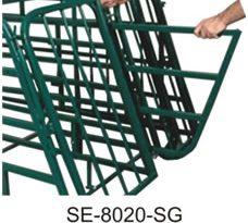 Model SE-8020-SG