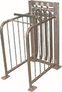 1-Way Gates