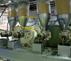Conveyor Trough System