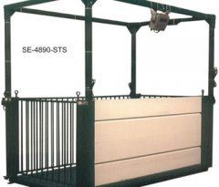 Model SE-4890-STS